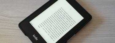 Amazon Kindle: 21 trucos y consejos (y algún extra) para exprimir tu lector de libros digitales