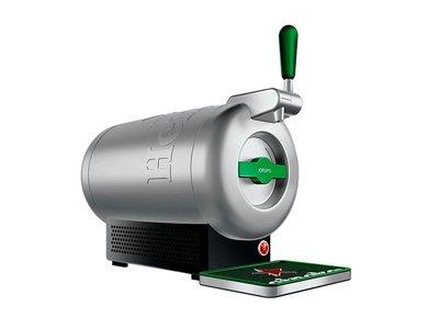 El mejor precio para el tirador de cerveza Krups The Sub Diamond, lo tienes en Amazon: sólo 109 euros