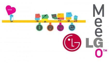 LG podría desarrollar teléfonos MeeGo, ¿ocupando el sitio de Nokia?