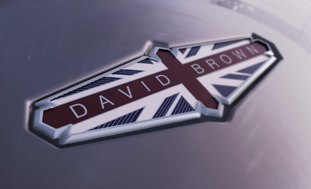 David Brown Automotive, una nueva marca de deportivos británicos