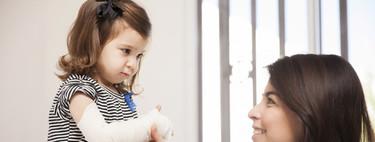 ¿Qué hacer en caso de emergencia? Guía práctica de primeros auxilios para padres
