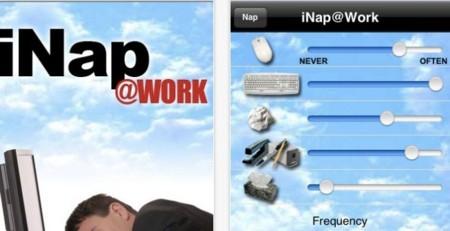 iNap@Work