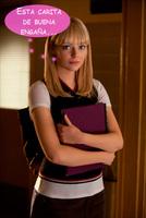 Emma Stone, nunca echar un kiki dio tantos dolores de cabeza
