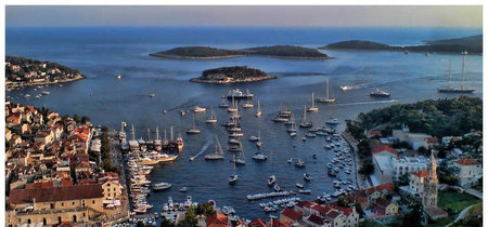 Isla de Hvar, el destino perfecto para la Semana Santa