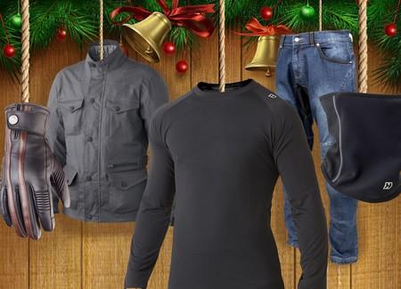 Si andas corto de ideas para regalar esta Navidad, Hevik te trae un surtido de ropa de invierno