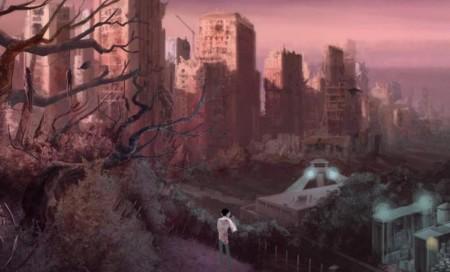 Desolador tráiler de lanzamiento de Dead Synchronicity: Tomorrow Comes Today