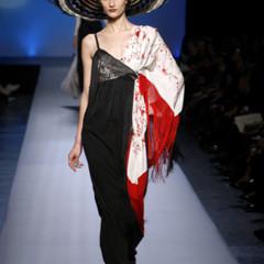 Foto 10 de 19 de la galería jean-paul-gaultier-alta-costura-primavera-verano-2010-arte-y-moda-juntos en Trendencias