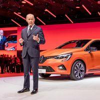 Thierry Bolloré, ex CEO de Renault y heredero de Carlos Ghosn, resurge de sus cenizas para ponerse al frente de Jaguar-Land Rover