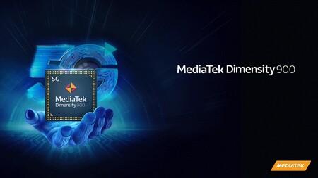 Dimensity 900: MediaTek quiere democratizar el 5G, los 120 Hz y 108 megapixeles en la gama media-alta con su nuevo chipset