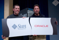 Oracle compra Sun