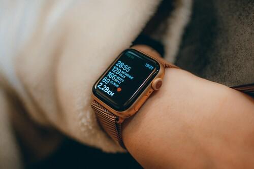 Apple lanza un nuevo estudio médico para a determinar cómo el Apple Watch puede predecir el Covid