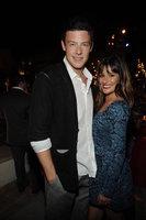 Si Lea Michele y Cory Monteith se van a vivir juntos, ¿se cantarán por las mañanas?