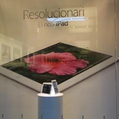 Foto 5 de 10 de la galería lanzamiento-del-ipad-de-tercera-generacion-en-barcelona en Applesfera