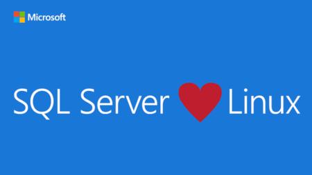 Microsoft sigue su coqueteo con Linux anunciando una versión de SQL Server 2016