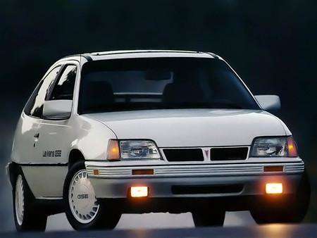 Pontiac Lemans Gse Hatchback