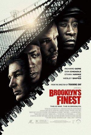 'Los amos de Brooklyn', regreso a los 70