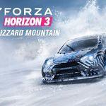 Blizzard Mountain, la expansión de Forza Horizon 3 llegará a mediados de diciembre