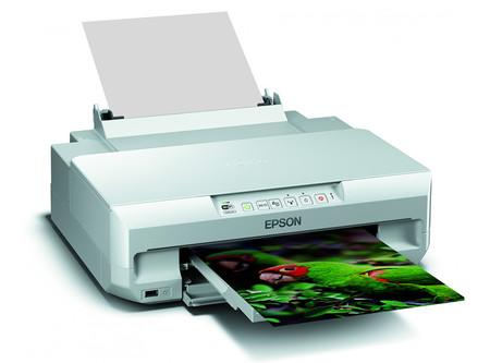 Epson Expression Photo Xp 55