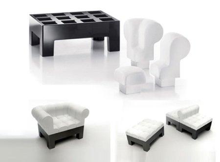 Juegos de construcciones para crear asientos reales