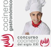 I Edición del Concurso Cocinero del siglo XXI
