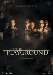 'In the Playground' tendrá la misma base que '¿Quién puede matar a un niño?'