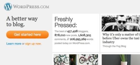 Wordpress ofrecerá soporte para la subida de archivos desde Safari en iOS 6