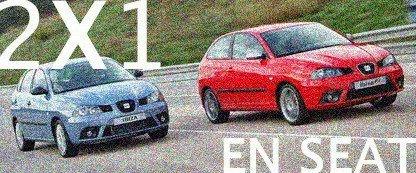 Seat venderá en enero dos coches por el precio de uno para terminar con el stock