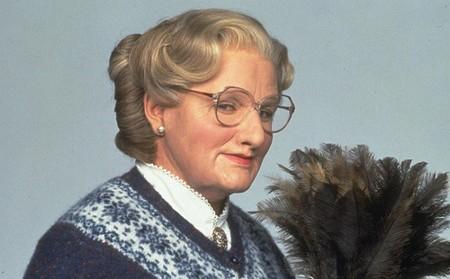 'Señora Doubtfire 2' en marcha con Robin Williams de nuevo a bordo