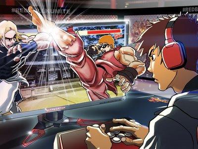 Los guantazos más grandes solo tienen un nombre: Street Fighter