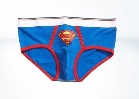 Regalos de HM para los Reyes Magos, superman