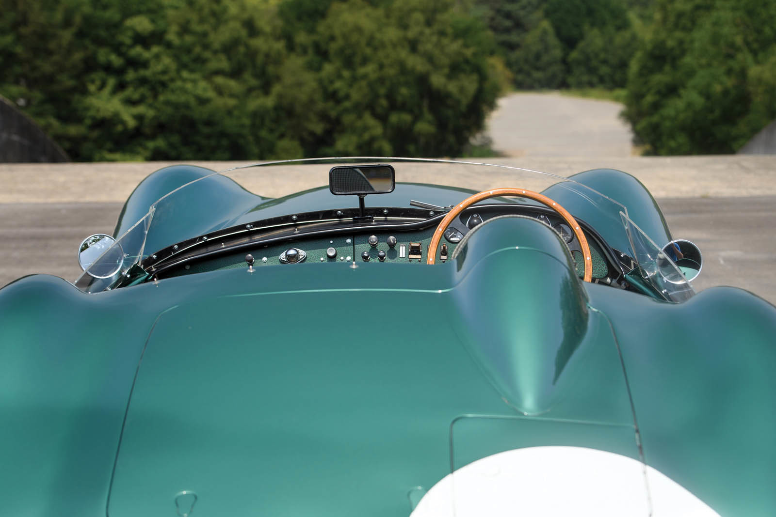 Foto de Aston Martin DBR1/1 (11/31)