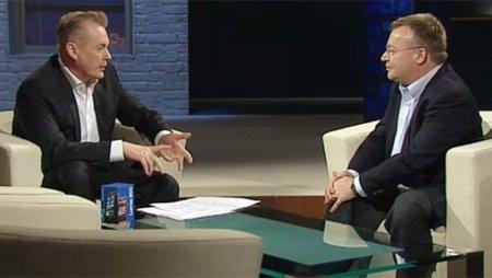 """Stephen Elop: """"Nokia no se mueve de Finlandia"""""""