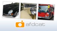 """""""El Mundo del Motor"""": concurso fotográfico de la AFDCAT"""
