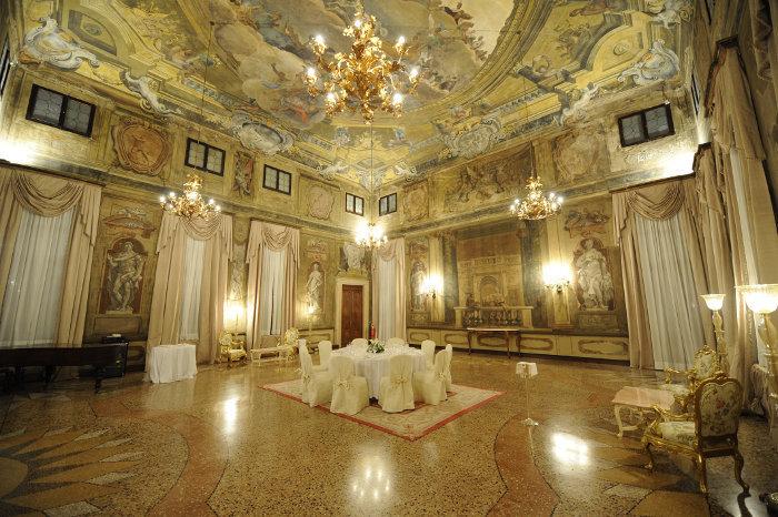 Foto de Vacaciones de Lujo en Venecia (12/14)