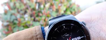 Huawei Watch GT 2 Pro, análisis: sube la apuesta manteniendo una autonomía colosal y corrigiendo algunos errores de sus predecesores