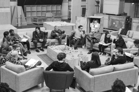 Confirmado el reparto final de 'Star Wars: Episodio VII'
