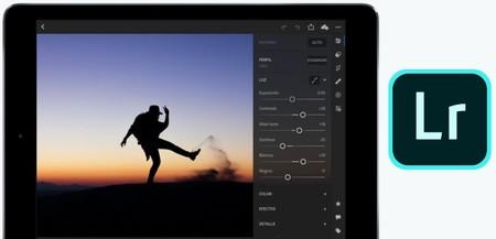 Adobe Lightroom se actualiza en iOS y añade soporte para el nuevo iPad Pro, el iPhone XS y XR