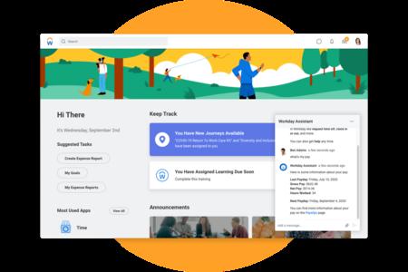 Wrokadayscreenshot Human Capital Management Homepage Assistant Desktop 6
