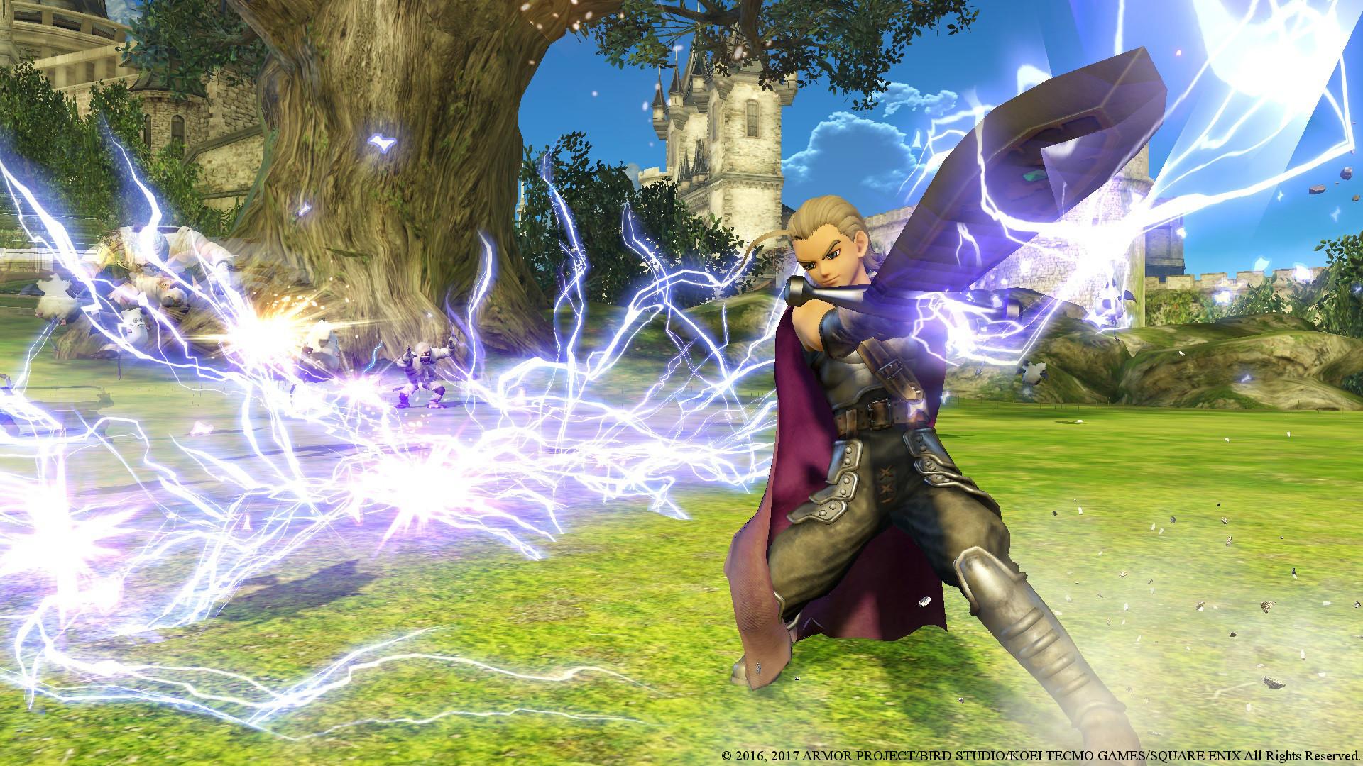 Foto de Dragon Quest Heroes II (10/15)