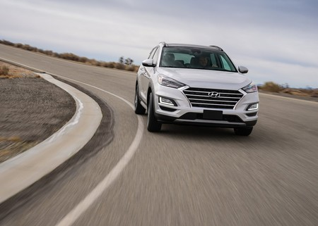 Hyundai Tucson 2019 1280 06