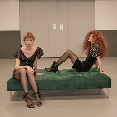 Es posible que tras ver la nueva colección Casual de Sfera quieras (o necesites) tener un vestido de lentejuelas