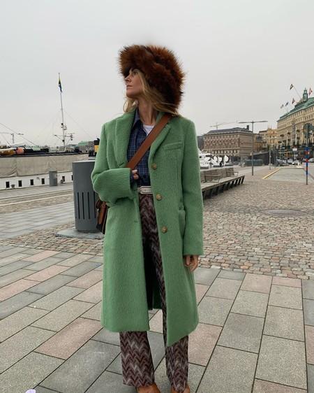 Emma Brewin Fur Faux Hat 06