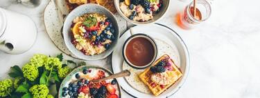 Nueve desayunos ideales de #desayunoperfecto de TikTok con los que no te dará pereza levantarte