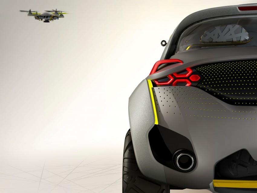 Foto de Renault KWID (1/11)