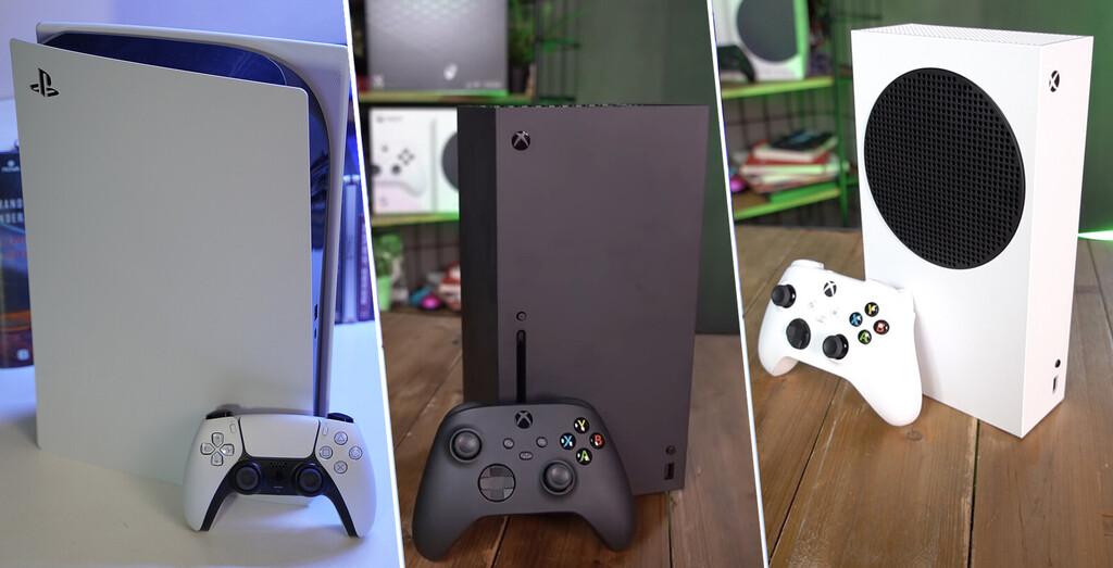 El HDR de PlayStation 5, Xbox Series X y S, explicado: este es el soporte que nos ofrecen las nuevas consolas de videojuegos