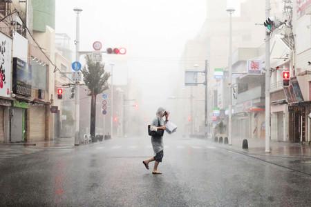 En 1958, Japón se enfrentó a un tifón tan peligroso como Hagibis. Murieron más de 1.200 personas
