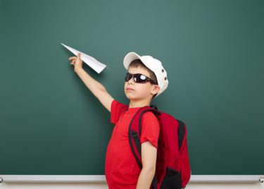 ¿Van tus hijos a escuela de verano o guardería? La pregunta de la semana