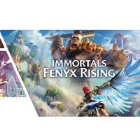 La demo de Immortals Fenyx Rising ya está disponible en Stadia