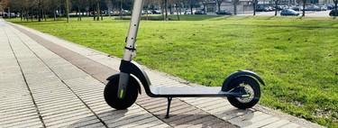 El potente y cómodo patinete eléctrico urbano Bongo Serie A Connected de Cecotec roza los 300 euros en los PcDays de PcComponentes