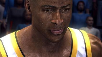 Video del NBA 2k6 de Xbox360